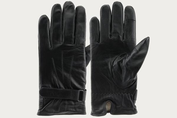交警执勤棉手套