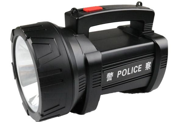 龙8手机版下载强光搜索灯